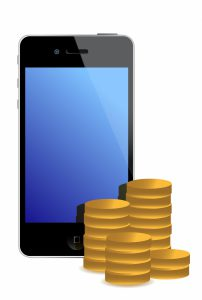 Smartphones och betting